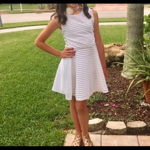 Girls Party Dress (only worn once)